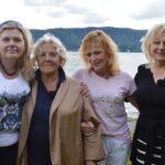 Schwiegertochter gesucht Folge 6 - Ingeborg, Silvia, Doris und Ruzenna