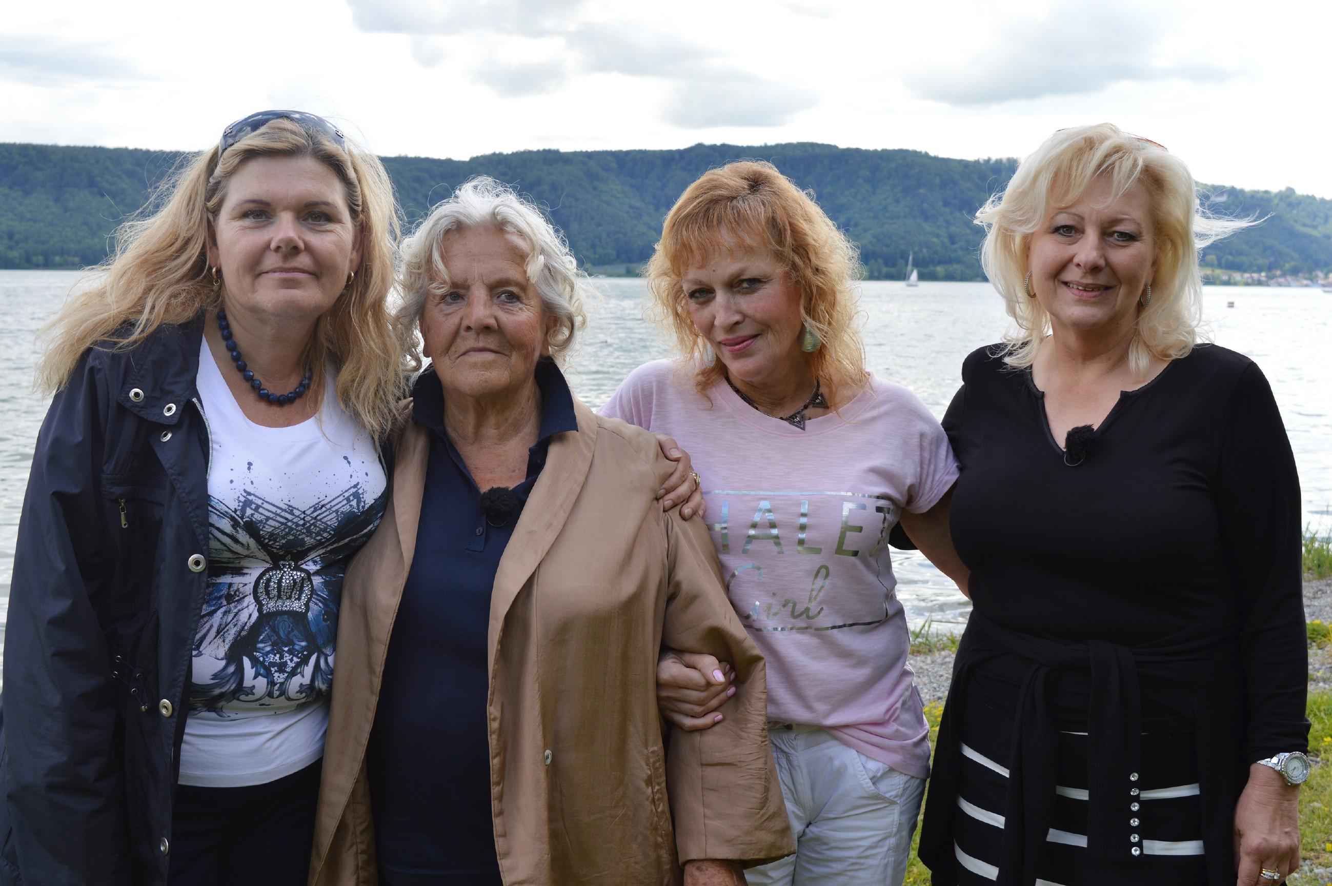 Gräfin Silvia Schwiegertochter Gesucht