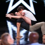 Das Supertalent 2016 Folge 5 - Marco Ticli und Elisa Bazzochi