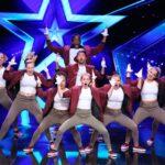 Das Supertalent 2016 Folge 5 - BMB Crew
