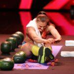 Das Supertalent 2016 Folge 5 - Olga Liashchuk