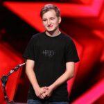 Das Supertalent 2016 Folge 5 - Niklas Thurow
