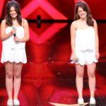 Das Supertalent 2016 Folge 5 - Vanessa und Daiana Cammarata