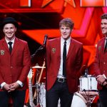 Das Supertalent 2016 Folge 5 - The Rejetnicks