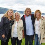 Schwiegertochter gesucht 2016 Folge 7 - Artur mit Silvia, Ingeborg und Doris
