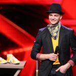 Das Supertalent 2016 Folge 6 - Jakob Mathias
