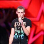 Das Supertalent 2016 Folge 6 - Remo Popp