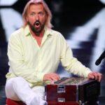 Das Supertalent 2016 Folge 6 - Peter Bayreuther