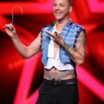 Das Supertalent 2016 Folge 6 - Chayne Hultgren
