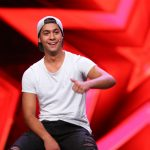 Das Supertalent 2016 Folge 6 - Christian Kugathasan