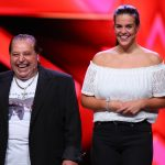 Das Supertalent 2016 Folge 6 - Paolo Sacco und Kim-Nadine Wedekind