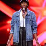 Das Supertalent 2016 Folge 6 - Nancy Okeke