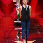 Das Supertalent 2016 Show 7 - Ceyda Altug