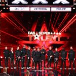 Das Supertalent 2016 Show 7 - Team Recycled