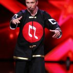 Das Supertalent 2016 Show 7 - Guido Maderthaner