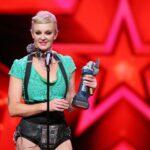 Das Supertalent 2016 Show 7 - Zoe L'Amore