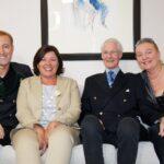 Schwiegertochter gesucht 2016 - Vera mit Prinz Mario-Max und den Eltern Waldemar und Antonia