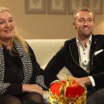 Schwiegertochter gesucht 2016 - Prinz Mario-Max mit Mutter Antonia