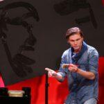Das Supertalent 2016 Show 8 -Anton Hrom