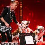 Das Supertalent 2016 Show 8 - Ute Hippchen-Zakowski