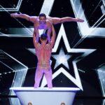 Das Supertalent 2016 Show 8 - Kyle Kier und Stephane Haffner