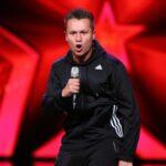 Das Supertalent 2016 Show 8 - Adrian Clemens