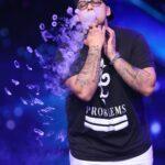 Das Supertalent 2016 Show 8 - Martin Usic