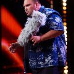 Das Supertalent 2016 Show 8 - Andreas Bohn