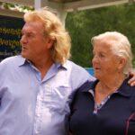 Schwiegertochter gesucht 2016 - Artur und Mutter Ingeborg