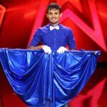 Das Supertalent 2016 - Fatih Bektas