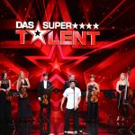 Das Supertalent 2016 - David Kwiek