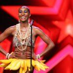 Das Supertalent 2016 - Shirley Blommaert