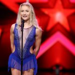 Das Supertalent 2016 - Anne-Marie Kot