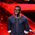 Das Supertalent 2016 - David Onka