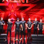 Das Supertalent 2016 - Die Tanzcrew UDI