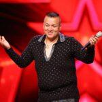 Das Supertalent 2016 - Marco Weiss