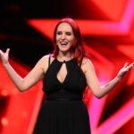 Das Supertalent 2016 - Juliet Arndt
