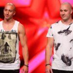 Das Supertalent 2016 - Filip Krzisnik und Blaz Slanic