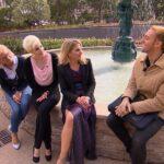 Schwiegertochter gesucht 2016 - Mario-Max mit Sally, Julia und Scharlen