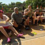 Schwiegertochter gesucht 2016 - Stups, Lutz, Ingo, Michelle und Jessica