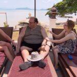 Schwiegertochter gesucht 2016 - Ingo mit Michelle und Jessica