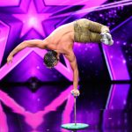 Das Supertalent 2016 Casting 11 - Roilan Hernandez