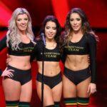 """Das Supertalent 2016 Casting 11 - Elisa Pittela, Aimee Tenille Carlson und Kristina Lavrinenko als """"Aussie Twerk Team"""""""