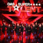 "Das Supertalent 2016 Casting 11 - ""Dreamers"""