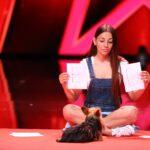 Das Supertalent 2016 Casting 11 - Aleksandra Dimovska