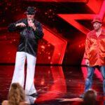 Das Supertalent 2016 Casting 11 - Detlef Meineke und Christian Pätzold