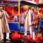 Das Supertalent 2016 Casting 11 - Lovely und Monty Bhangu