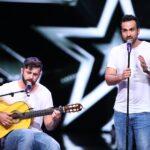 Das Supertalent 2016 Casting 11 - Carlos José Bauer da Silva und Gaspare Francaviglia