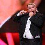 Das Supertalent 2016 Casting 11 - Gordo Gamsby