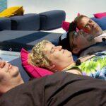 Schwiegertochter gesucht - Beate, Willi, Sascha und Mario